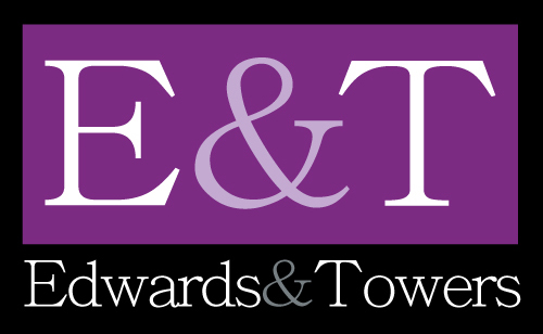 Edwards&Towers logo